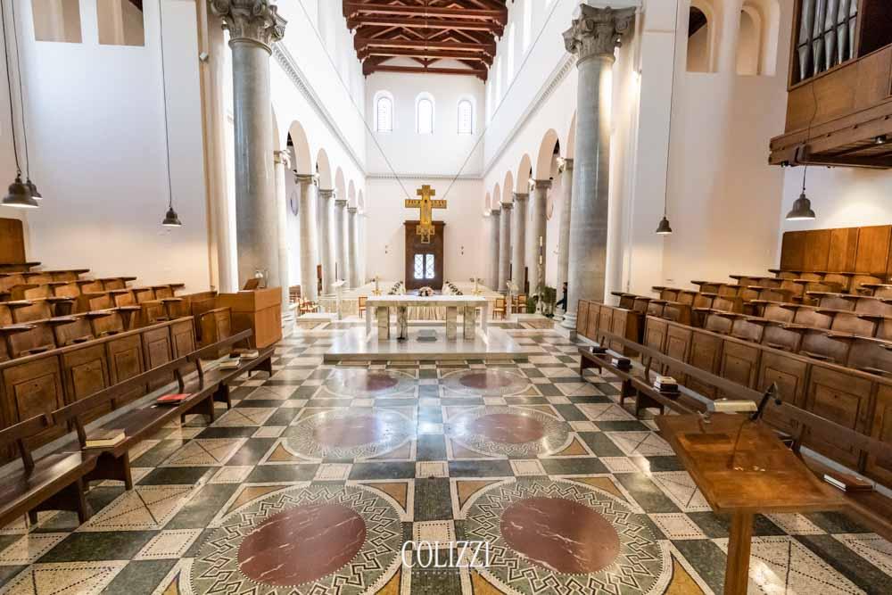 Sant'Anselmo Roma